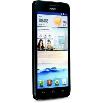 Huawei G630, černá