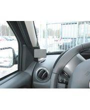Brodit ProClip montážní konzole pro Dacia Duster 14-16, vlevo na sloupek