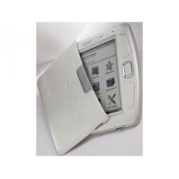 """PocketBook 360 slonovina, 5"""" E-ink displej"""