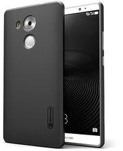 Nillkin zadní kryt Super Frosted pro Huawei Mate 8, černá