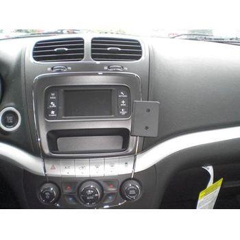 Brodit ProClip montážní konzole pro Fiat Freemont/Dodge Journey 11-16, na střed