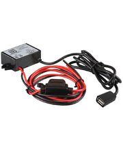 RAM Mounts GDS 12 VDC IN - 5 VDC USB A SOCK CHARGER