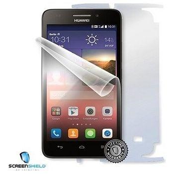 Fólie ScreenShield Huawei Ascend Y330 - displej