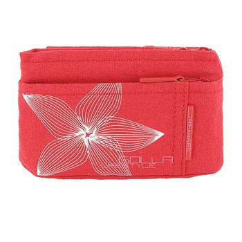Golla mobile bag chloe g852 red 2010