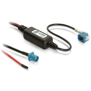 Navilock GPS Navilock NL-323BTR RDS/TMC Kabel FAKRA