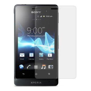 InvisibleSHIELD Sony Xperia Go (displej)