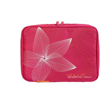 "Golla laptop sleeve 10,2"" autumn g838 pink 2010"