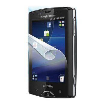 Fólie InvisibleSHIELD Sony Ericsson Xperia Mini Pro SK17 (celé tělo)