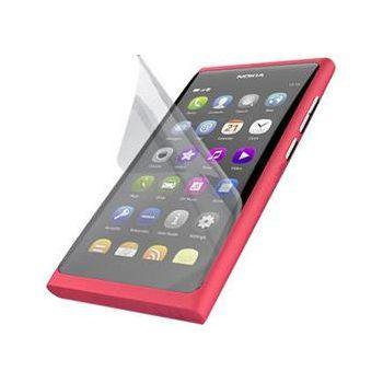 Fólie InvisibleSHIELD Nokia N9 (celé tělo)