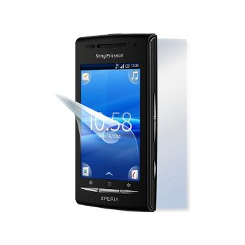 Fólie ScreenShield Sony Ericsson Xperia X8 - celé tělo