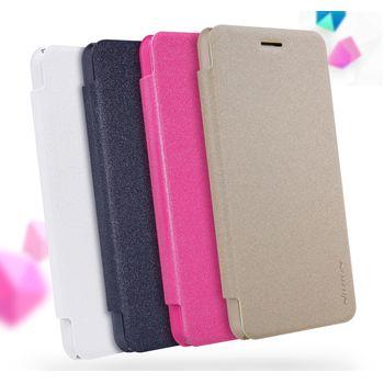 Nillkin flipové pouzdro Sparkle Folio pro Huawei Y6 Pro, černé
