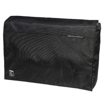 "Golla laptop bag easy 16"" pixie g868 black 2010"