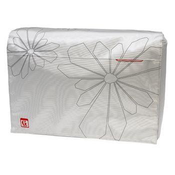 "Golla laptop bag easy 16"" pixie g866 l. gray 2010"