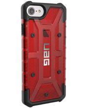 UAG ochranný kryt Plasma Magma pro iPhone 7/6s, červená