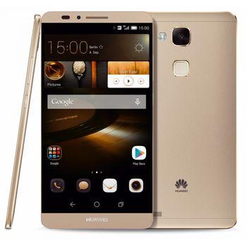 Huawei Mate 7, zlatý | bazar | záruka 12 měsíců