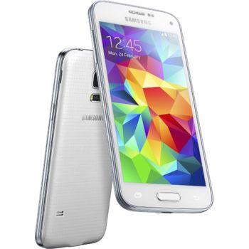 Samsung GALAXY S5 mini G800, bílá, rozbaleno, záruka 24 měsíců