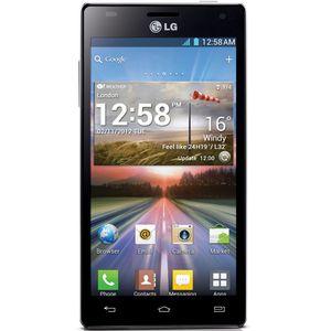 LG Optimus 4xHD P880