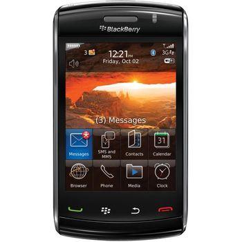 BlackBerry 9520 Storm 2 Black