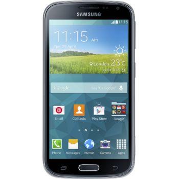 Samsung Galaxy K Zoom C115, černá