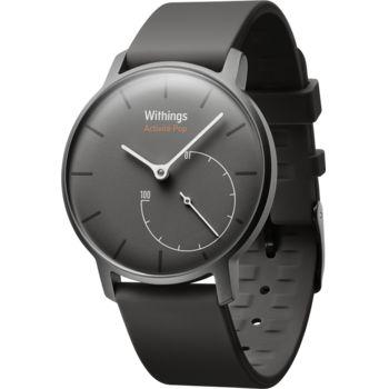 Withings Activité POP hodinky s monitorem aktivit, šedá