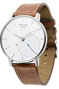 Withings Activité hodinky s monitorem aktivit, stříbrná, předváděcí kus