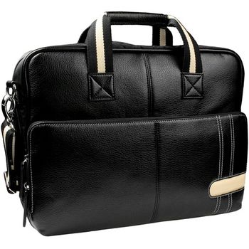"""Krusell Gaia Laptop taška na notebook - do 18"""" - černá"""