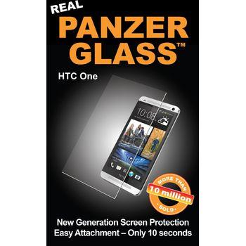PanzerGlass ochranné sklo pro HTC One (M8)