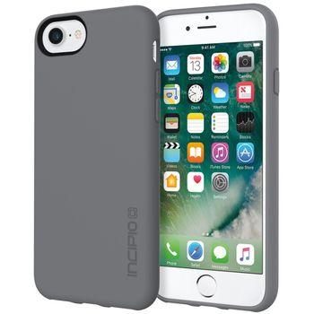Incipio ochranný kryt NGP Case pro Apple iPhone 7, šedá