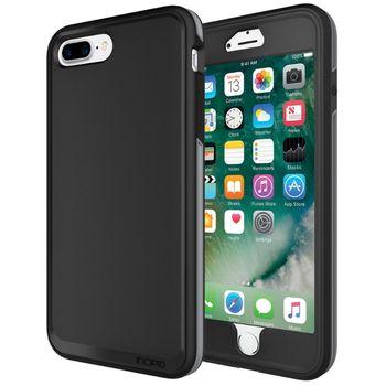 Incipio ochranný kryt Performance Series Case [Max] pro Apple iPhone 7 Plus, černá/šedá