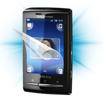 Fólie ScreenShield Sony Ericsson Xperia mini - displej