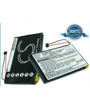 Baterie pro Garmin Nuvi 3790, 3760, 3790 1200mAh, Li-ion