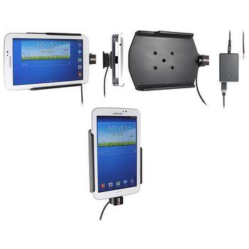 Brodit držák pro Samsung Galaxy Tab 3 7.0 se skrytým nabíjením v palubní desce