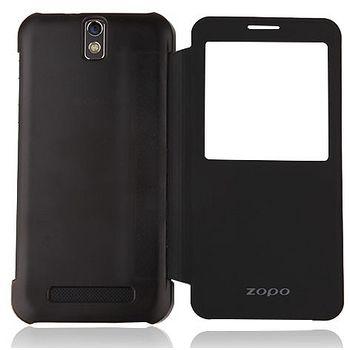 ZOPO flipové pouzdro S-View pro ZP999/ZP3X, černá