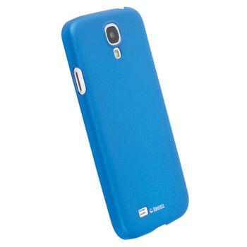Krusell hard case - ColorCover - Samsung Galaxy S4 (modrá)