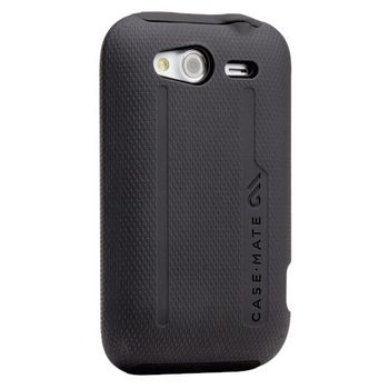 Case Mate pouzdro Tough Black pro HTC Wildfire S