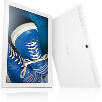 LENOVO TAB 2 A10-30 16GB+2GB Wi-Fi, bílá