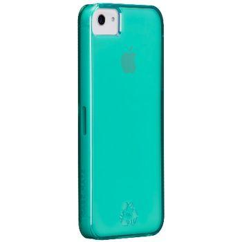 Case Mate rPET Cases Blue Apple iPhone 5