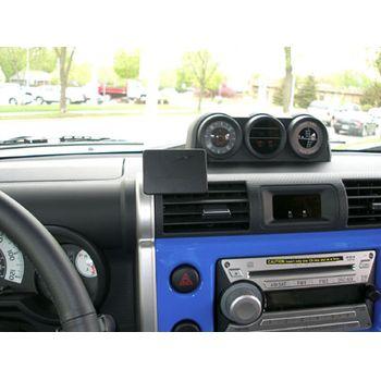Brodit ProClip montážní konzole pro Toyota FJ Cruiser 07-15, na střed vlevo