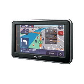 SONY navigace NV-U73TC