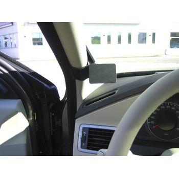 Brodit ProClip montážní konzole pro Volvo S80 07-11/V70 II 08-11/XC70 08-11, vlevo na sloupek