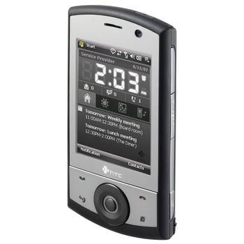 HTC Touch Cruise, bazar, záruka