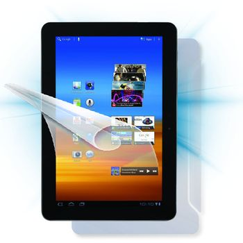 Fólie ScreenShield Samsung Galaxy Tab GT-P1000 - celé tělo
