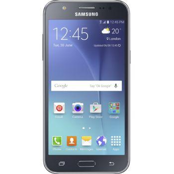 Samsung Galaxy J5 (SM-J500F) Dual SIM, černý