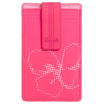 Golla Phone Pocket Jump G947 Pink Dark Pink 2011