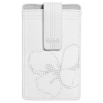 Golla Phone Pocket Jump G948 White Light Gray 2011