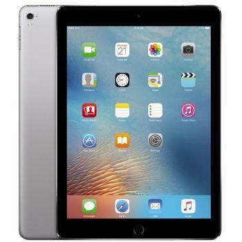 Apple iPad Pro 9.7 128GB Wi-Fi Cellular, šedý
