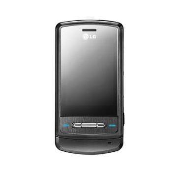 LG KE970 Titanium
