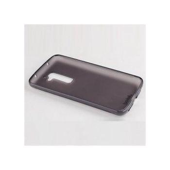 Jekod TPU silikonový kryt LG G2, černá