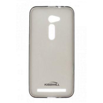 Kisswill TPU pouzdro pro Huawei Nexus 6 2015, černé