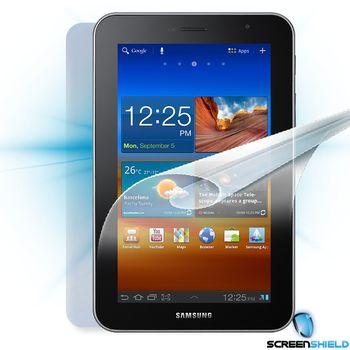 Fólie ScreenShield Samsung Galaxy Tab 7.0 - celé tělo